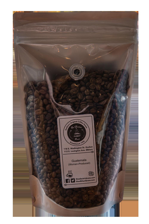 Guatemala Bulk Coffee