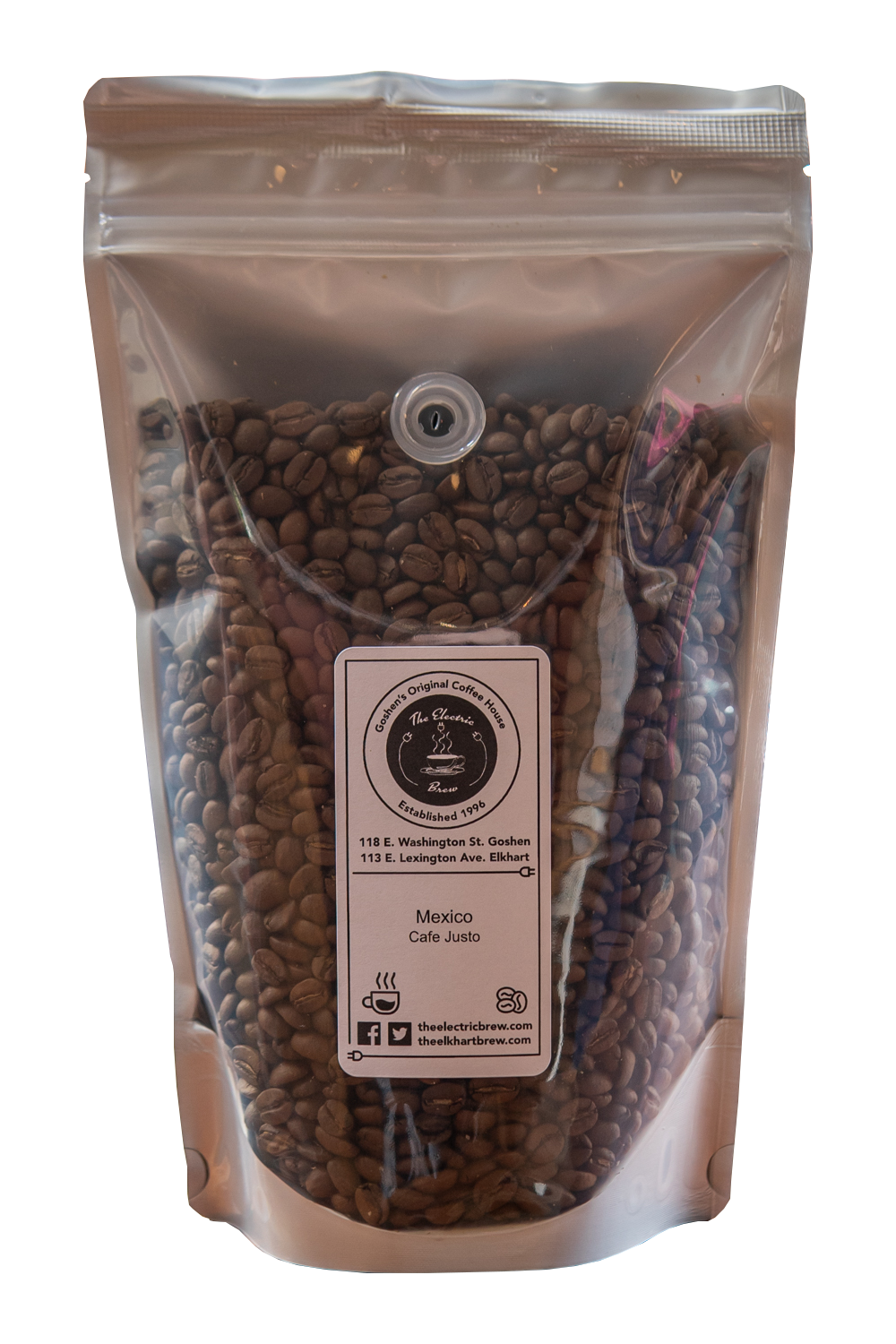 Mexico Bulk Coffee