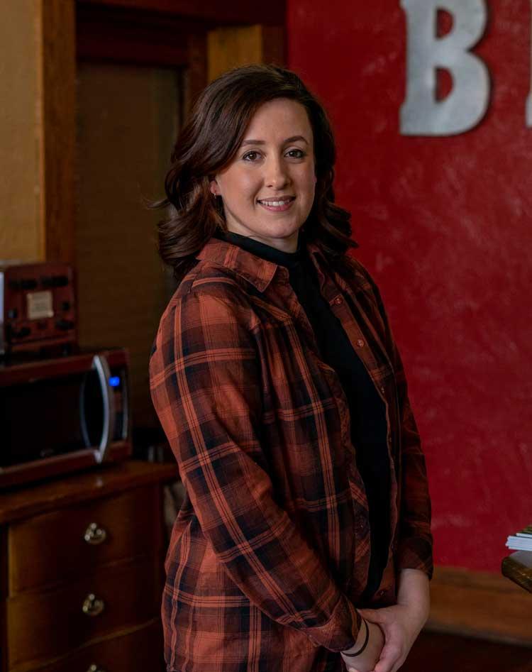 Monica Oakley