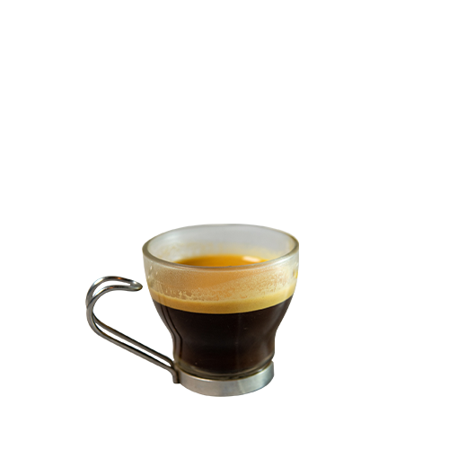 Single Shot Espresso